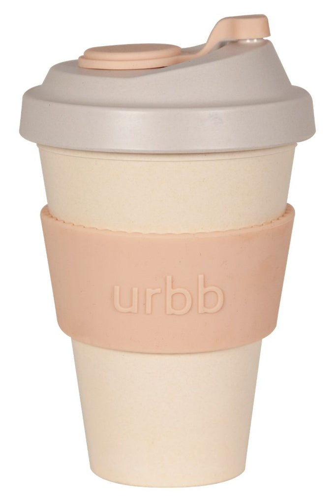 porter green | reusable bamboo coffee cups | urbb | the neutral edit | paris