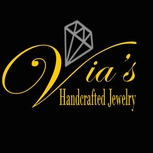 Via's Handcrafted Jewels