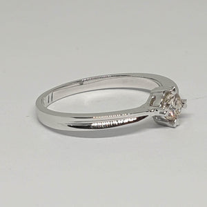 Michael Engagement Ring