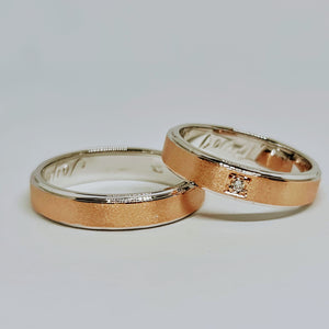 Joyce Wedding Ring