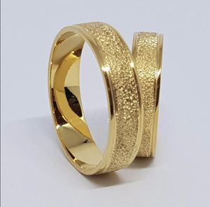 Choi Wedding Ring