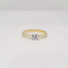 Load image into Gallery viewer, Luvy Engagement Ring