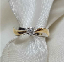 Load image into Gallery viewer, Harriet Engagement Ring