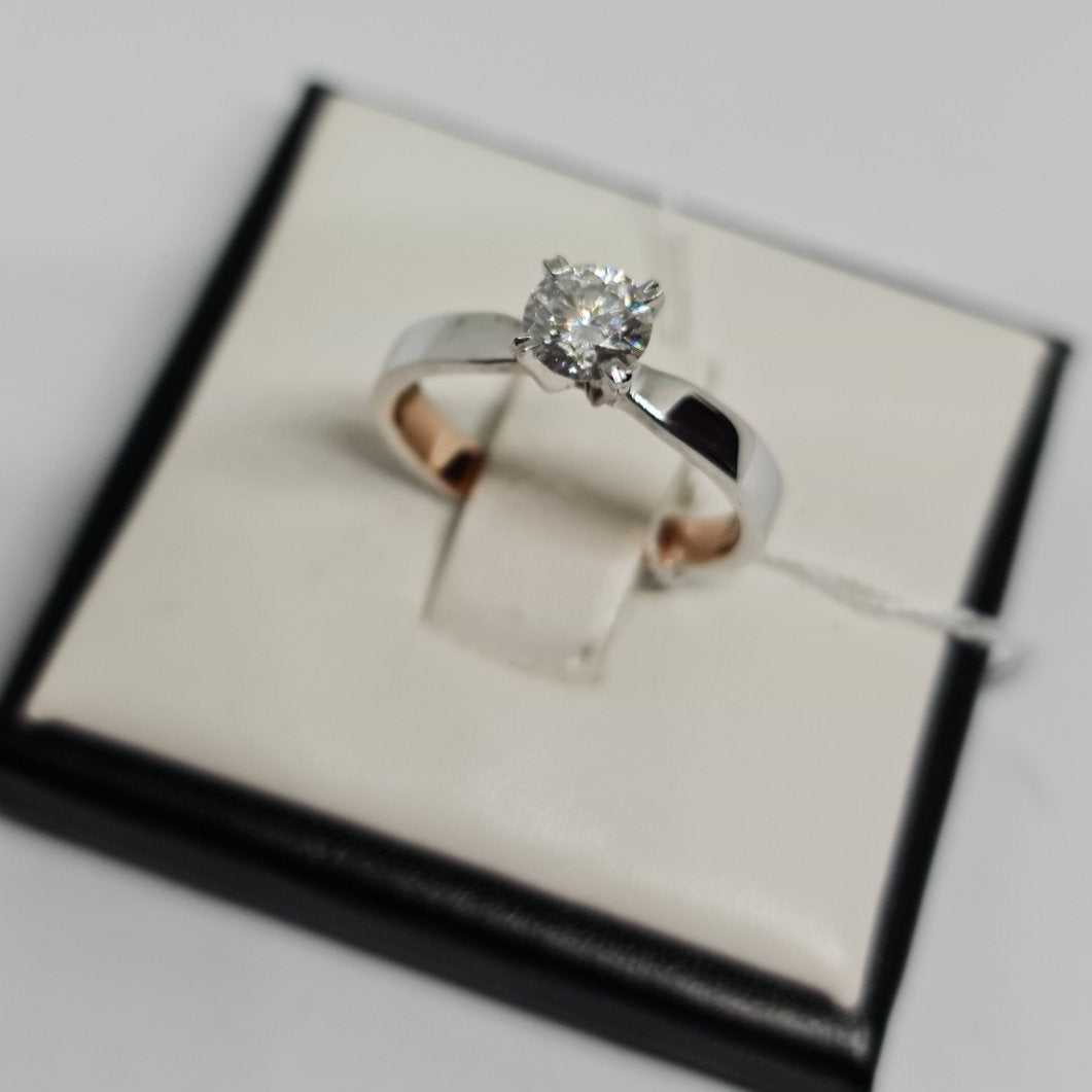 Engagement Ring WGRG01