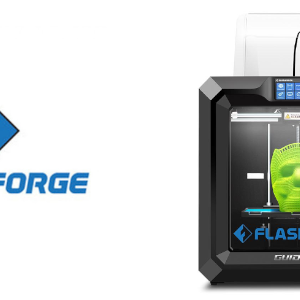 Flashforge - [3d material-shop]