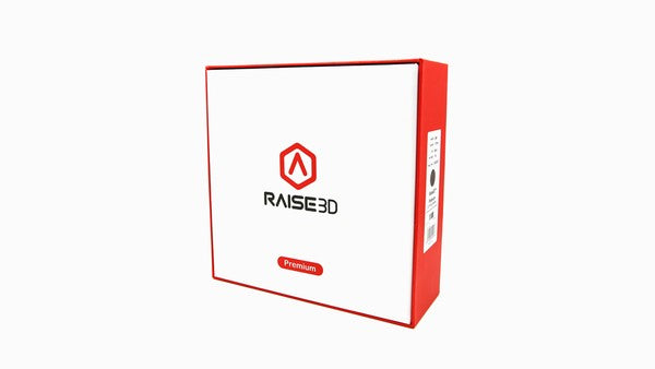 Raise3D Premium PLA 1,75mm - 1000g Raise3D