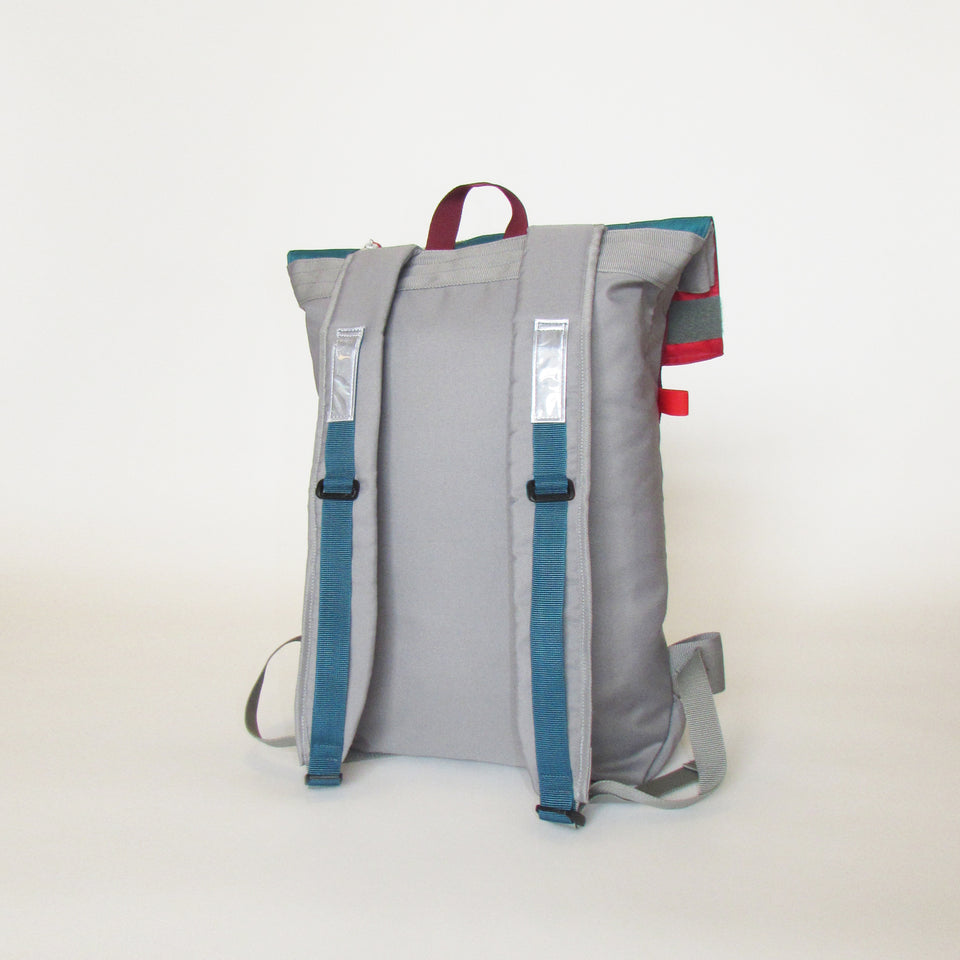Totem Backpack Aqua / Sky