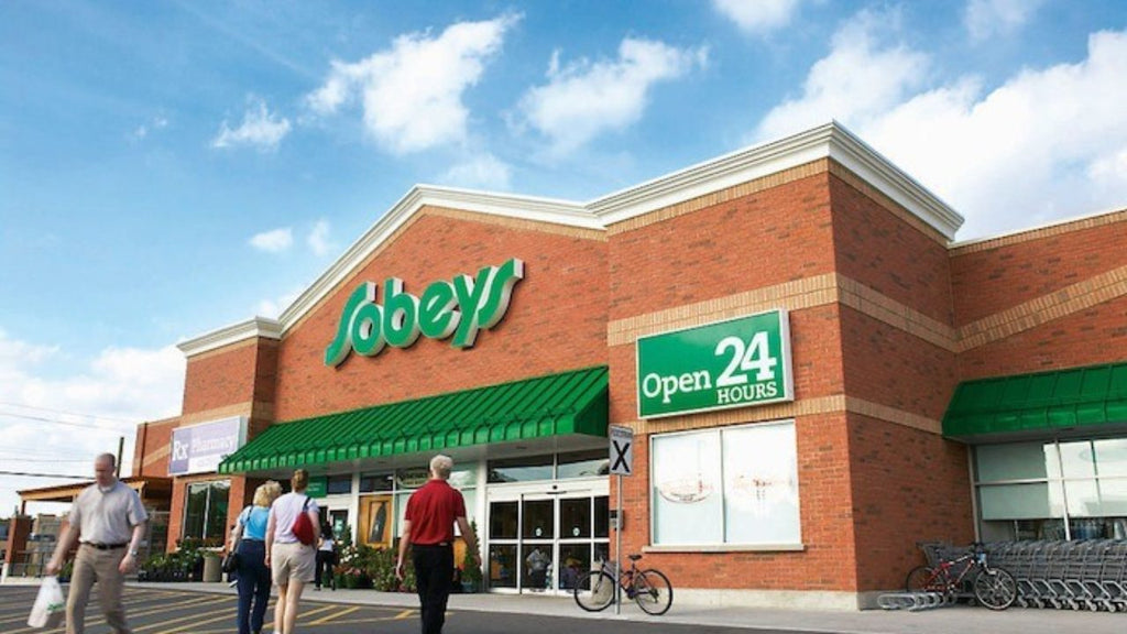 Outcast and Sobeys Partner to Tackle Food Waste