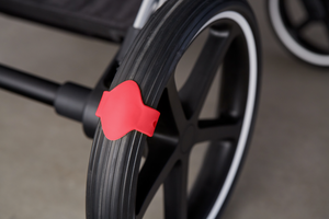 Wheelzzz® Single - Elena Red / Coming soon to Kickstarter.com