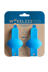 Wheelzzz® Duo - Nil Blue / Coming soon to Amazon.es
