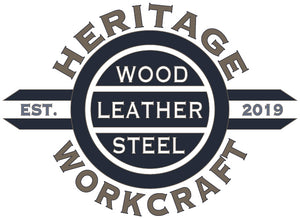 Heritage Workcraft Logo