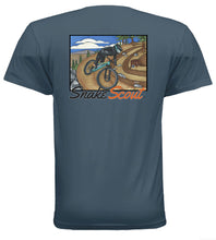 Load image into Gallery viewer, Adventure Seekers MTB Shirt