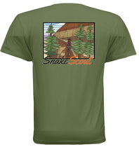 Load image into Gallery viewer, Adventure Seekers Hike Shirt