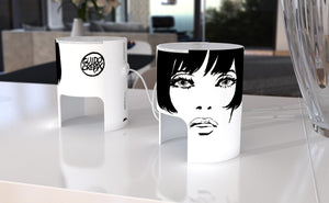 Civetta Valentina by Crepax Limited Edition