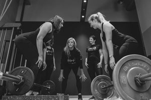 Girls Who Lift Classes - Christmas Deal! Buy 2 get 2 FREE