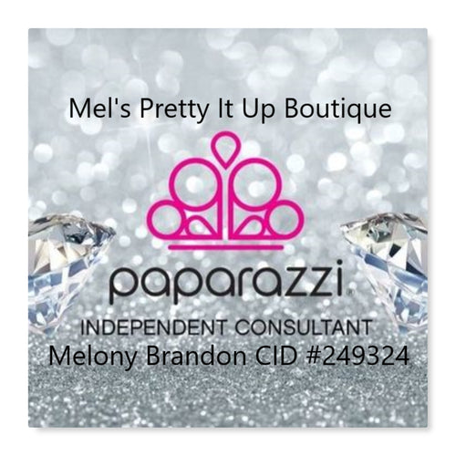 Mel's Pretty It Up Boutique