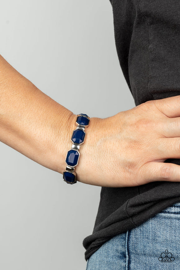 Paparazzi Accessories MESA Time Zone - Orange Bracelet