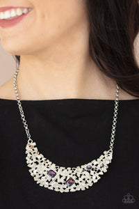 Paparazzi Accessories Rural Rustler - Red Necklace