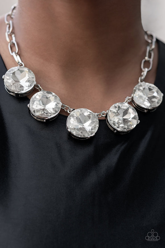 Paparazzi Accessories Gypsy Heart - Pink Necklace - Mel's Pretty It Up Boutique