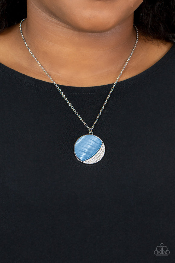 Paparazzi Accessories The Thrill-Seeker - Brass Necklace