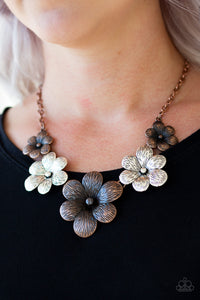 Paparazzi Accessories Secret Garden - Multi Necklace