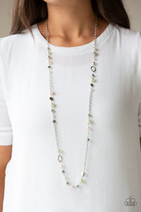 Paparazzi Accessories Make An Appearance - Multi Necklace