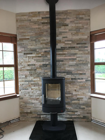 Gallery of freestanding stoves