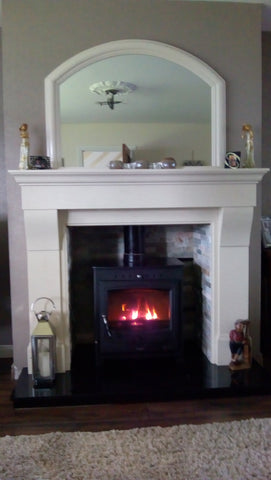 Gallery of bolier stoves