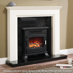 Banbury electric insert