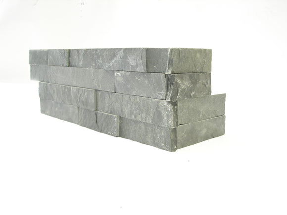 Lockstone - charcoal slate - CORNERS