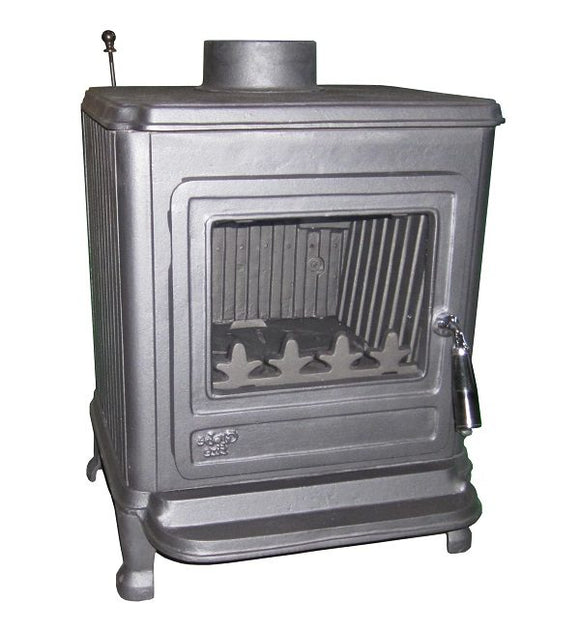 Poplar direct air 6kw