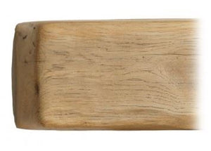 Geocast rustic light oak c/w lights 54""