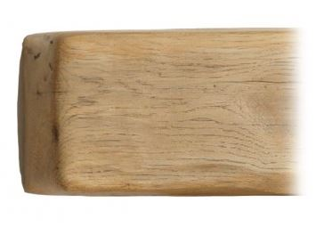 Geocast rustic light oak c/w lights 48
