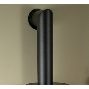 Ashurst/Bramshaw electric stove Flue Pipe