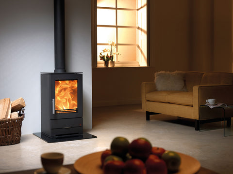 ACR stoves