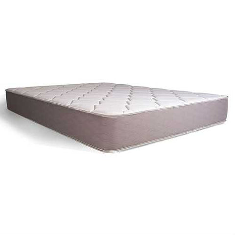 Image of King size 9-inch Two-Sided Medium Firm Innerspring Mattress