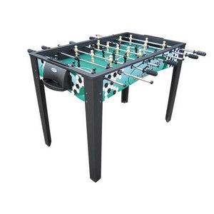 Tournament Foosball Table 4-ft with 2 Soccer Balls