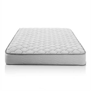 Full XL 6-inch Thick Innerspring Mattress - Medium Firm