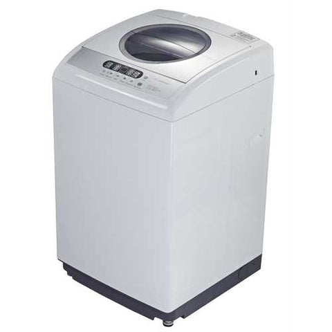 120V 2.1 Cubic Foot Top Loading Washing Machine Laundry Washer