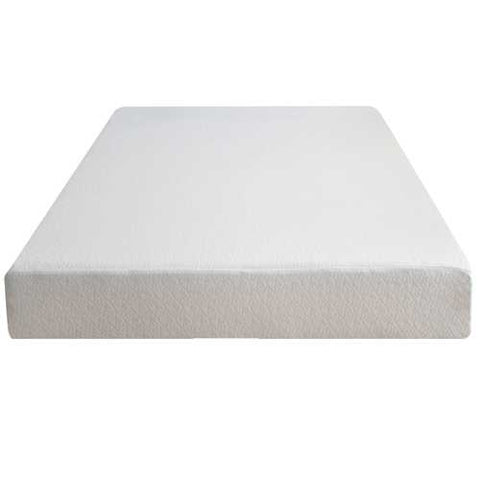 Image of Twin size 8-inch Thick Memory Foam Mattress - 5 Year Warranty