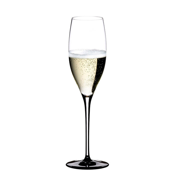 Riedel Sommeliers Black Tie Copa para Champagne
