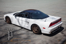 Load image into Gallery viewer, PRIDE 02-05 STYLE SIDE SKIRTS