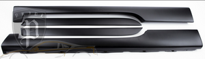 PRIDE 02-05 STYLE SIDE SKIRTS