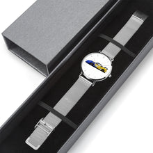 Load image into Gallery viewer, Spoon NSX Steel Strap Water Resistant Watch