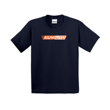 Load image into Gallery viewer, Kuya Auto - T-Shirts (Youth Sizes)