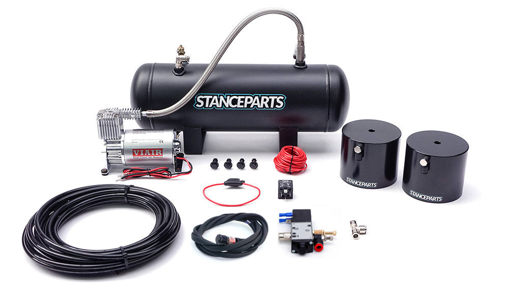 Stanceparts - Air Cup Kit - Front Kit