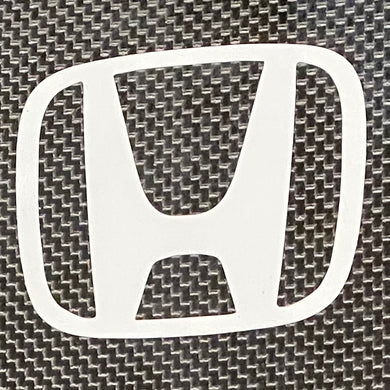 Die Cut Sticker - Badge - Honda