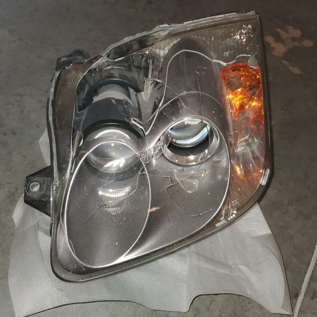 NSX OEM 02+ Headlight - Driver Side