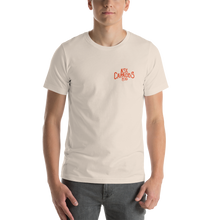Load image into Gallery viewer, NSXCapades 2019 - Short-Sleeve Unisex T-Shirt