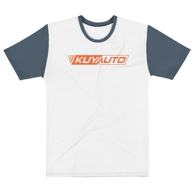 Kuya Auto An Eternal Sportsmind For You - Men's T-shirt